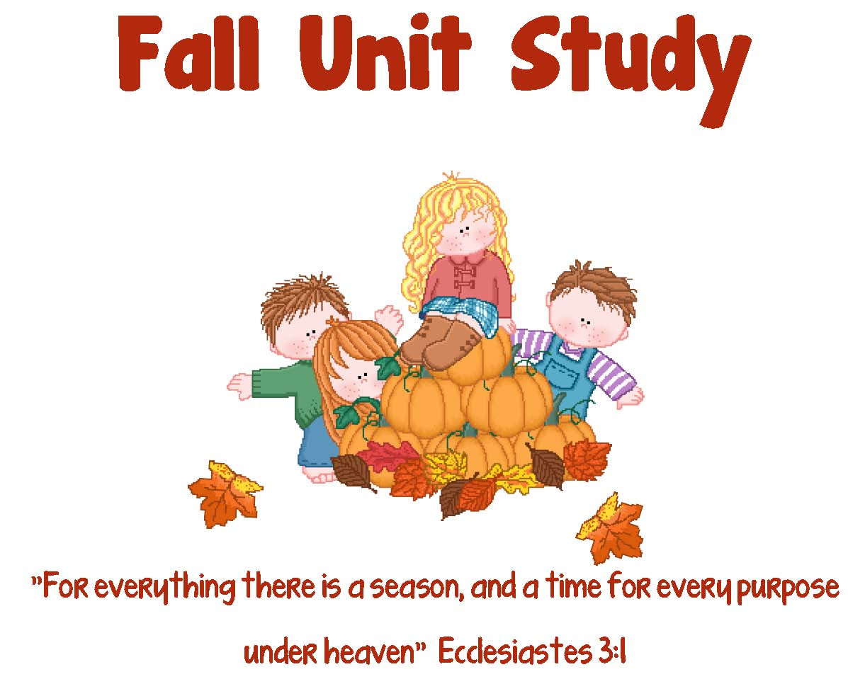 Christian Fall Printables