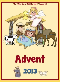 Advent 2013 for Kids
