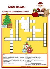 Advent Puzzle