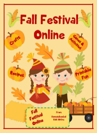 Fall Festival Online