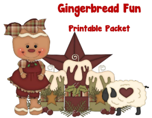 Gingerbread Fun for Kids