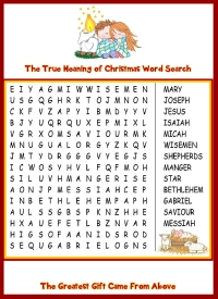 Christmas Around the World Homeschooled