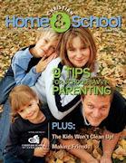 Home Education Magazine