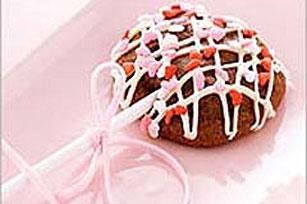 Valentines Day Lollipop