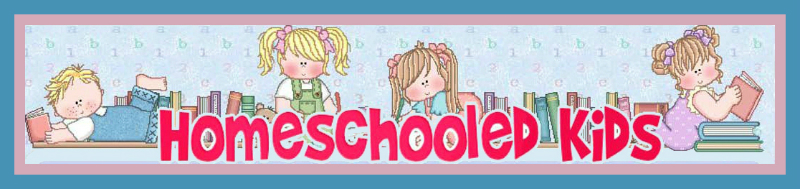 Homeschooled Kids Online